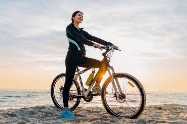 calorieen fietsen