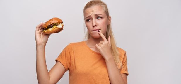 calorieën teller